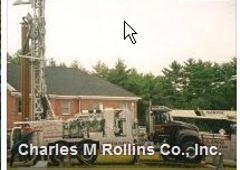 Charles M Rollins Co., Inc. - Boxford, MA