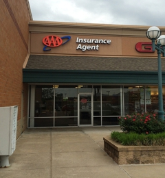 AAA Insurance & Membership Sales - Arnold, MO