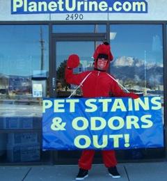 Planet Urine Pet Stain & Odor Removal - Colorado Springs, CO