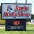 Joe's Body Shop