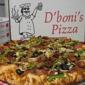 D'bonis Pizza Inc. - dbonispizza.com, CA