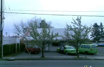 Green Cab & Green Shuttle - Portland, OR