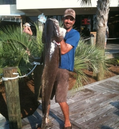 Salty Dog Fishing Charters - Orange Beach, AL