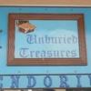 Unburied Treasures Vendorium