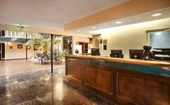 SureStay Plus Hotel by Best Western Baton Rouge