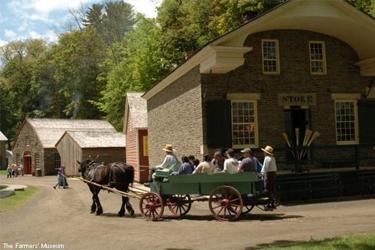 Farmers' Museum