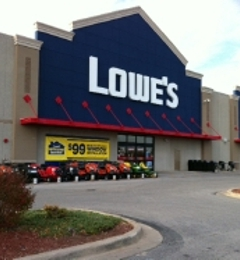 Lowe's Home Improvement - East Peoria, IL