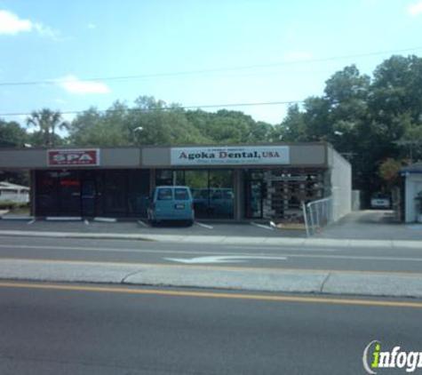 Kalra, Naresh A, DDS - Tampa, FL