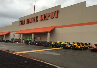 The Home Depot 1500 Lafayette Pkwy, Lagrange, GA 30241 - YP com