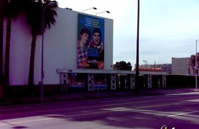 Nickelodeon On Sunset Corp - Los Angeles, CA