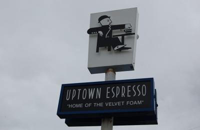 Uptown Espresso & Bakery - Seattle, WA