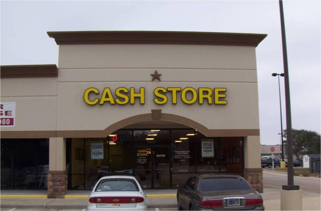 Cash loans in shawnee ok photo 10