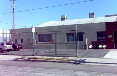 Schwartz Bakery - Los Angeles, CA