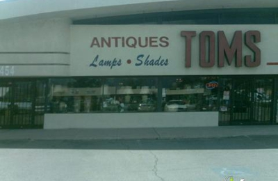 Tomu0027s Fine Furniture And Collectables   Tucson, AZ
