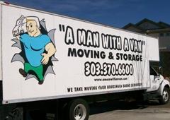 A Man With A Van - Denver, CO