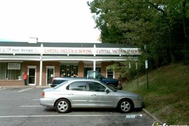 Capital Vacuum & Sewing Center