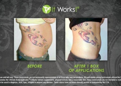 It Works! Distributor