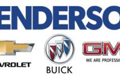 Delightful Henderson Chevrolet Buick GMC   Henderson, KY