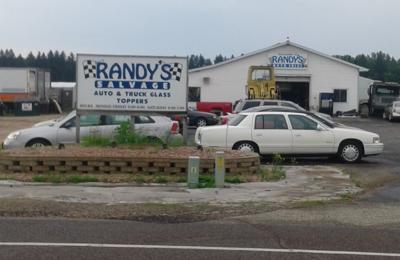 Randy's Auto Salvage - Eau Claire, WI