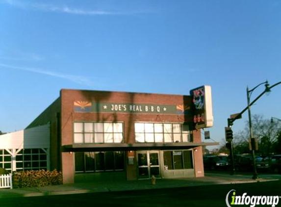 Joe's Real BBQ - Gilbert, AZ