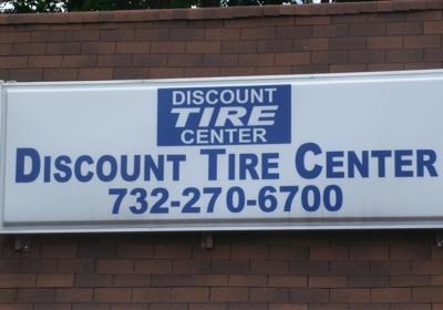 Discount Tire Centers 1406 Route 37 E Toms River Nj 08753 Yp Com