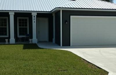 Overholt Metal Roofing Supply - Arcadia, FL