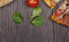 Ciros Flying Pizza