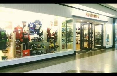 K D Sports - Henrico, VA