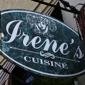 Irene's Cuisine - New Orleans, LA