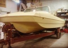 Boat Works of Alaska, LLC - Anchorage, AK