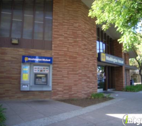 Chase Bank - Los Altos, CA