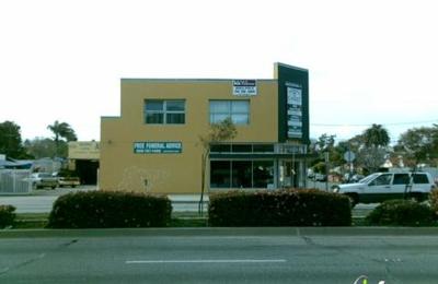 California Casket Co 12553 Venice Blvd, Los Angeles, CA