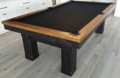 Best Buy Pool Tables   Whittier, CA