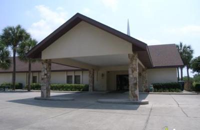 Trinity Chapel Church - Tavares, FL