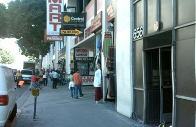 Janne Walks Inc - Los Angeles, CA