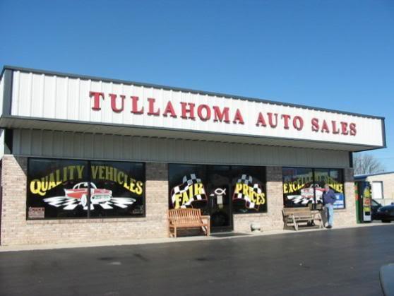 Tullahoma Auto Sales >> Tullahoma Auto Sales 201 E Carroll St Tullahoma Tn 37388 Yp Com