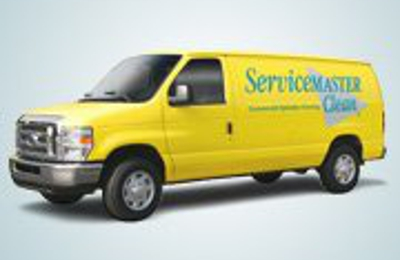 ServiceMaster Twin Cities - Little Rock, AR