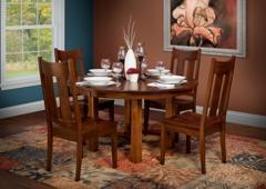Burress Amish Furniture   Wheaton, IL