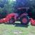 JW Tractor Work Sand & Gravel