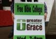 Greater Grace Church - Las Vegas, NV