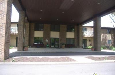 Park Regency Apartments - Indianapolis, IN