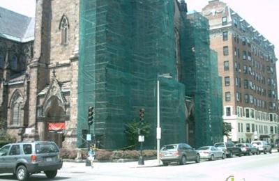 Cornerstone Community Church - Boston, MA