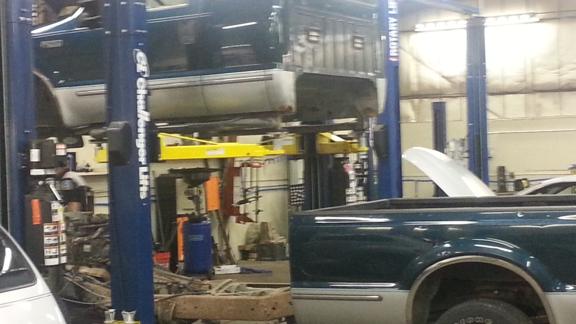6 To 6 Auto Service - Lincoln, NE