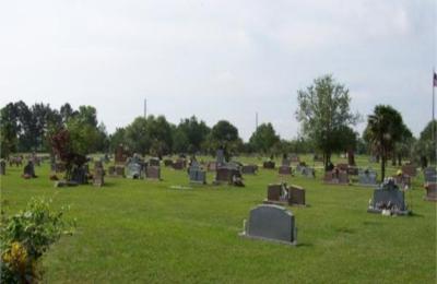 Palms Memorial Park - Dayton, TX