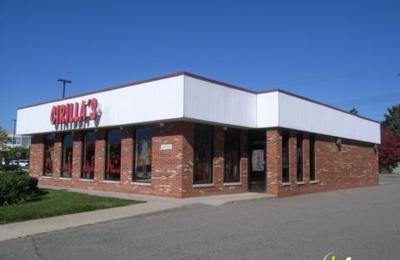 Cirilla's - Farmington Hills, MI