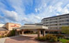 Crowne Plaza Fairfield