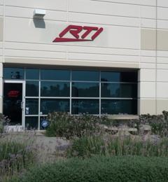 RTI - Riverside, CA
