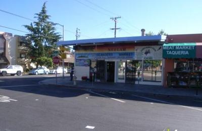 Neelam Supermarket - San Mateo, CA