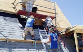 View Details · Roof It Right, Inc.