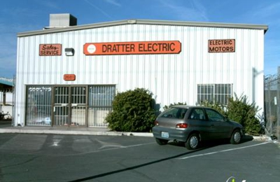 Dratter Electric Motors Las Vegas Nv